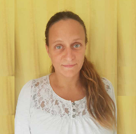 Tamara Kranjec